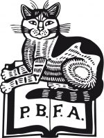 Provincial Booksellers Fairs Association