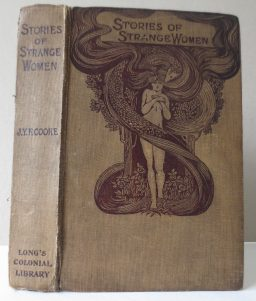 Stories of Strange Women