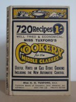 Middle Class Cookery