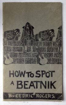 Beatniks and Counter Culture