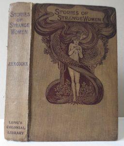 Stories of Strange Women