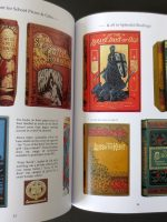 Gift books in typically beautiful bindings from Books As they Were Bought Part Ten, the 1880s.