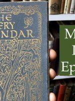 1920 Faery Calendar and York Preview