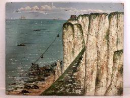 Beach Head Lighthouse 1902