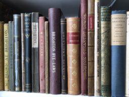 Brighton In Books